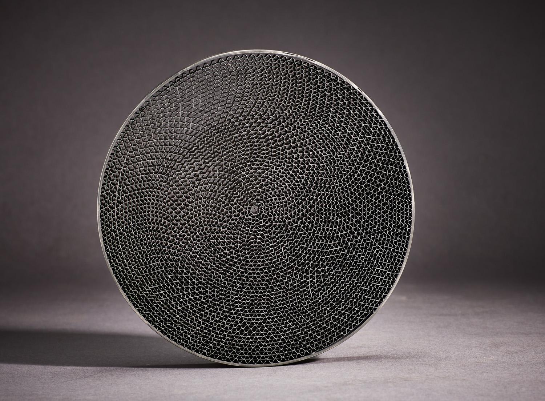 Metal Honeycomb Substrates