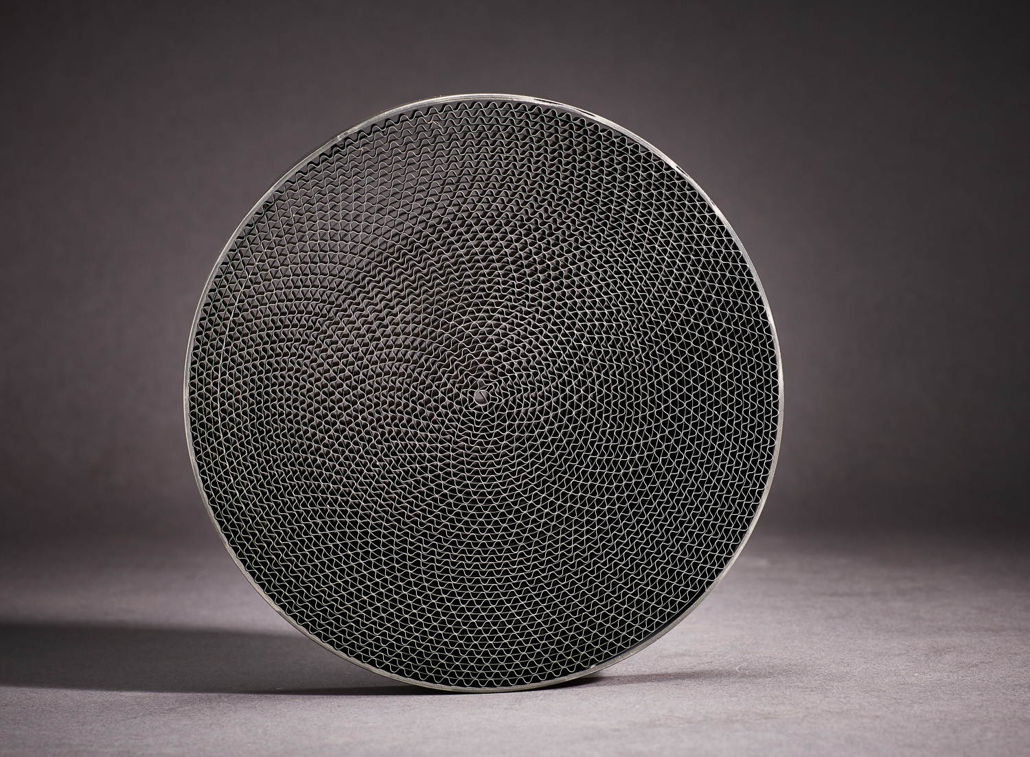 Metal Honeycomb Substrates